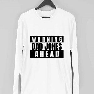 Warning – Dad Jokes