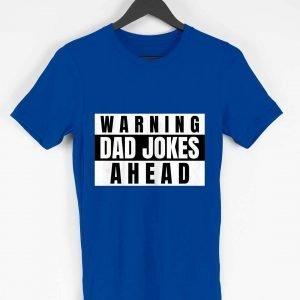Warning – Dad Jokes Ahead