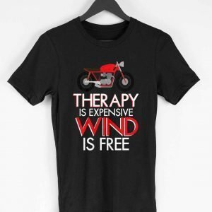 Therapy is expensive, Wind is Free