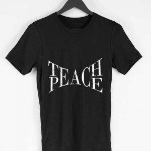 Teach Peace