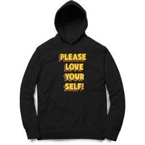 Please Love Yourself