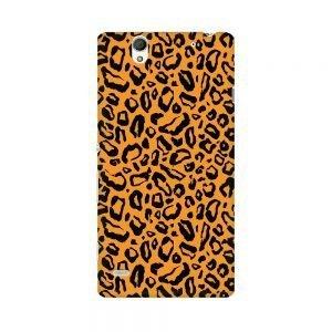 Cheetah Print Pattern