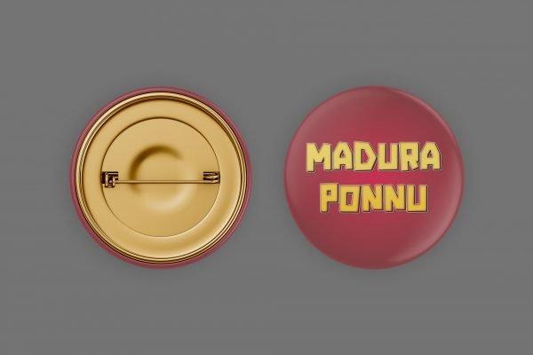 Madura Ponnu