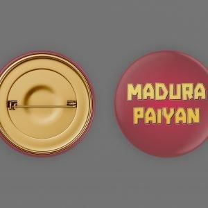 Madura Paiyan