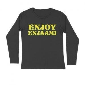 Enjoy Enjaami Full Sleeve