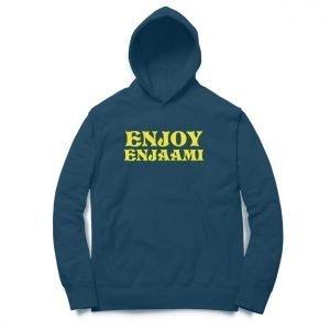 Enjoy Enjaami – Hoodie
