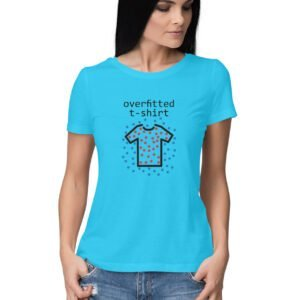 Over Fitted Tshirt